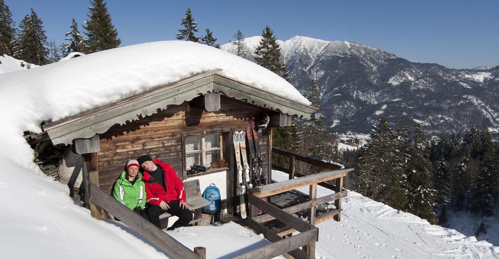 Mauracherhof - comfortable accommodation at the Achensee